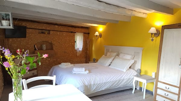 gites and bed and breakfast in Perigord noir Dordogne