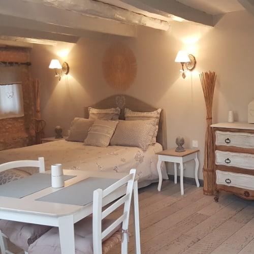 séjour en amoureux en Dordogne