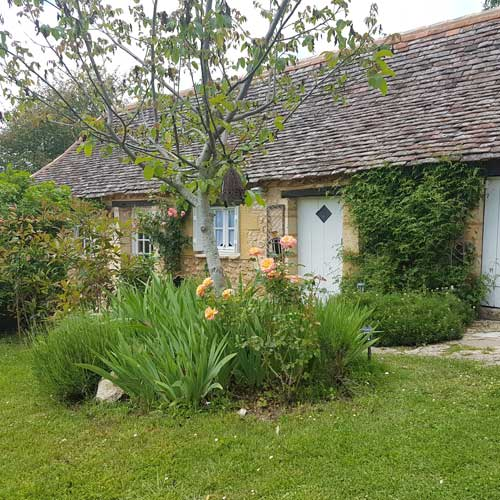 A nice romantic stay in Dordogne