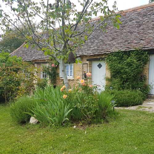 séjour en amoureux en Périgord noir en Dordogne