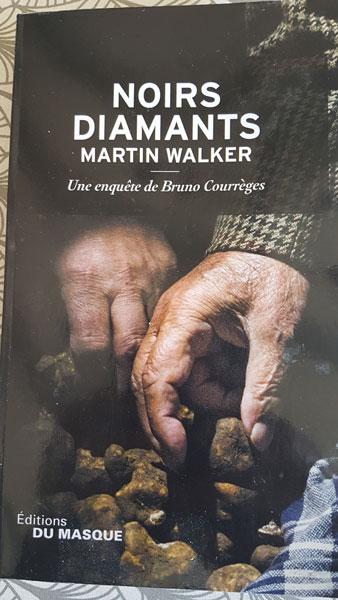 Livre de Martin Waker Le bugue
